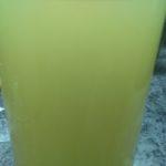 Лимончелло Приготовление